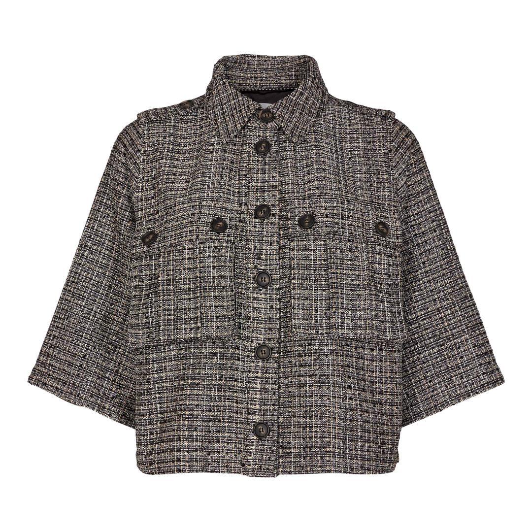 Ivalo Boucle Jacket