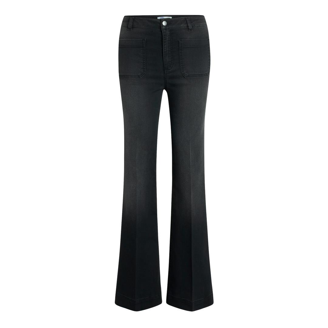 Piper Denzel Flare Jeans