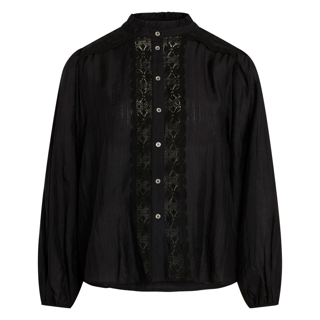 Lisissa Lace Shirt