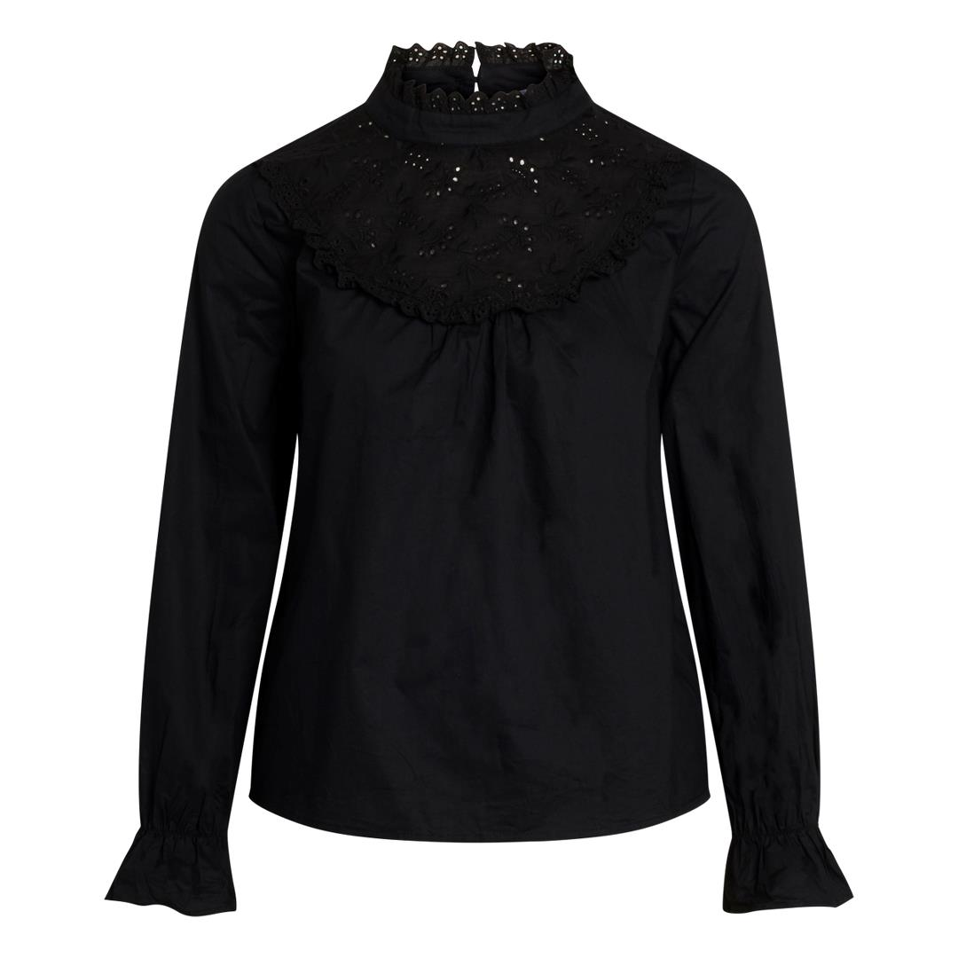 Arly Anglaise Blouse