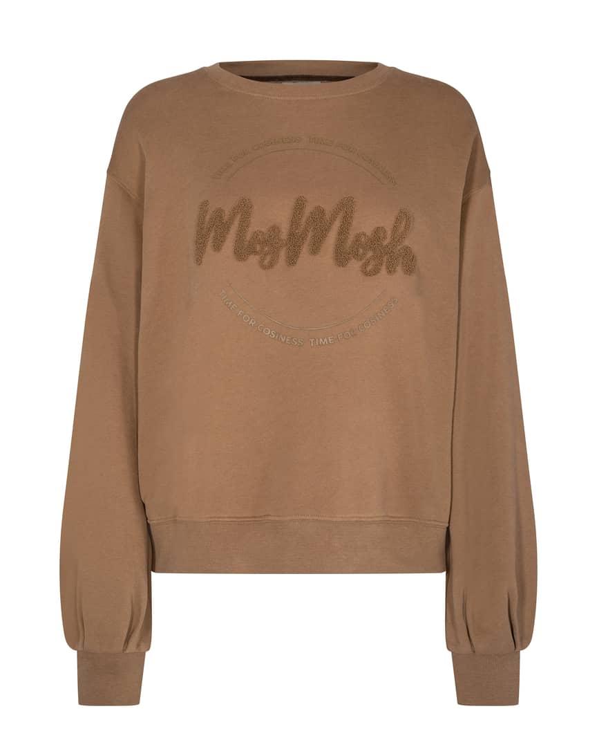 Ambon O-LS Sweatshirt