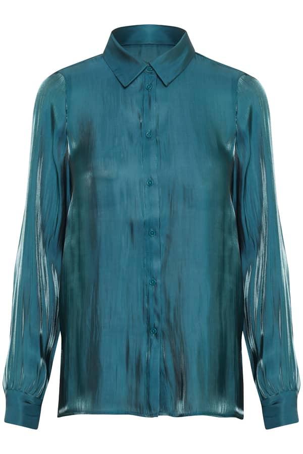 SL Mitchell Shirt LS