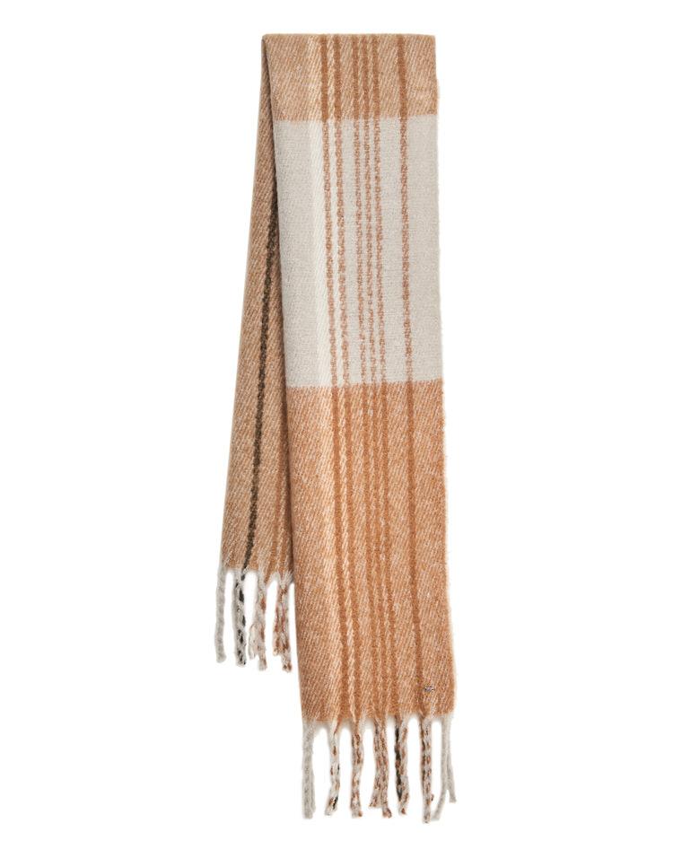 Amaki scarf